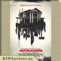 Intruders (aka Shut In)