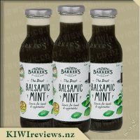TheBestBalsamicMintSauce