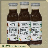 Nine Spice Barbecue Jerk Sauce