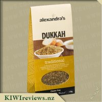 Alexandra's Dukkah - Traditional