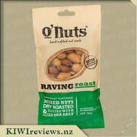 O'nuts - Raving Roast