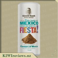 Simon Gault Home Cuisine - Mexican Seasoning