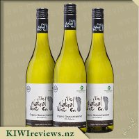 Natural Wine Co Organic Gewurztraminer 2014