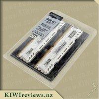Crucial Ballistix Sport LT 2400MHz 16GB Kit