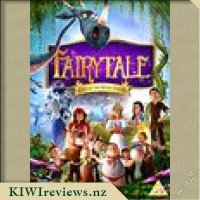 Fairytale:  Story of the Seven Dwarves