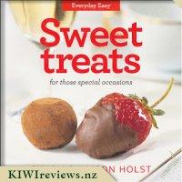 Everyday Easy Sweet Treats