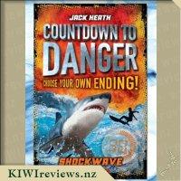 Countdown to Danger #2: Shockwave