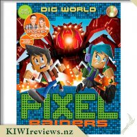 Pixel Raiders #1 : Dig World