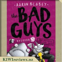 The Bad Guys Episode 3: The Furball Strikes Back