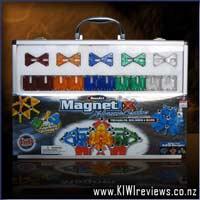 Magnetix-150pcX-tremeComboCase