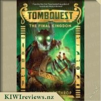 Tombquest #5: The Final Kingdom
