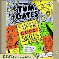 TomGates#10:SuperGoodSkills(almost)