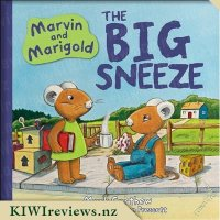 Marvin and Marigold: The Big Sneeze