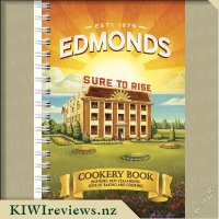 Edmonds Cookery Book - Revised 69th Edition