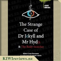 The Strange Case of Dr Jekyll and Mr Hyde & The Body Snatcher