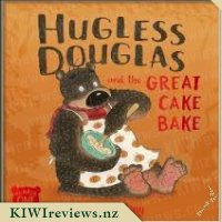 HuglessDouglas&TheGreatCakeBake