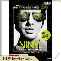 Vinyl: Season One