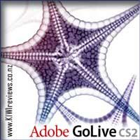 AdobeGoLiveCS2