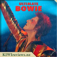 The Ultimate Bowie - Ziggy Stardust Tour