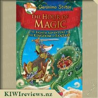 Geronimo Stilton - The Hour of Magic