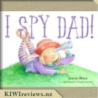 I Spy Dad!