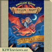 Dragon Knight #6: Barbarians!