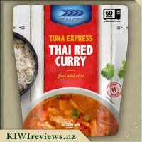 Sealord Tuna Express - Thai Red Curry