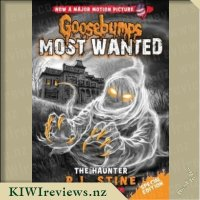 GoosebumpsMostWanted:TheHaunter