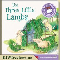 Kiwi Corkers: The Three Little Lambs