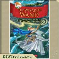 Geronimo Stilton - The Kingdom of Fantasy: The Wizard's Wand
