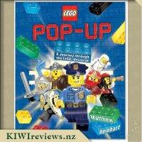 Lego Pop Up