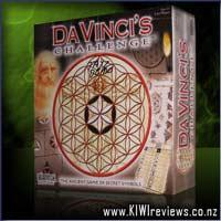 DaVinci'sChallenge