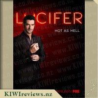Lucifer - Season One