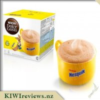 Nescafe Dolce Gusto Nesquik Chocolate