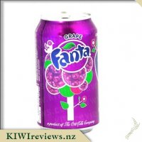 Fanta - Grape