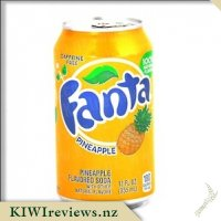Fanta-Pineapple