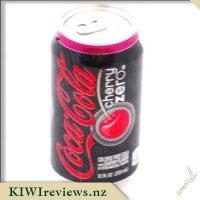 CocaCola-CherryZero
