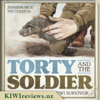 Torty And The Soldier