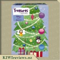 TreasuresJumboJunior56Pack