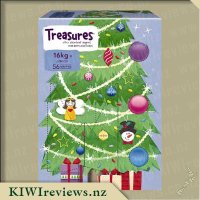 Treasures Jumbo Junior 56 Pack