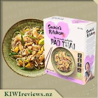 Sachie's Kitchen - Pad Thai