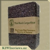 Sumrubthai Thai Black Cargo Rice