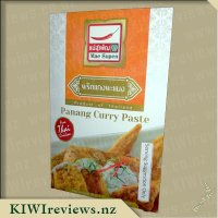 SP Herb Panang Curry Paste