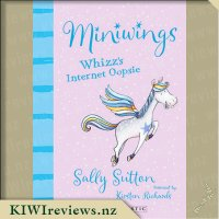 Miniwings #2: Whizz's Internet Oopsie