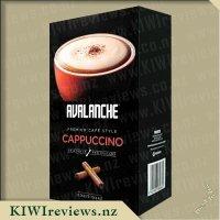 AvalanchePremiumCafeStyle-Cappuccino