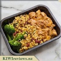 Muscle Fuel Meals