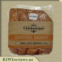 L'Authentique Louisiana Andouille