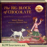 TheBigBlockOfChocolate