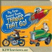MyFirstBoardBook:ThingsThatGo