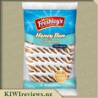 Mrs.Freshley'sHoneyBun-Cinnamon